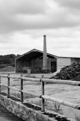 Instalaciones Empresa Corchera