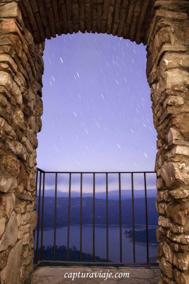 Nocturna en Balcón de los amorosos - Castellar Viejo
