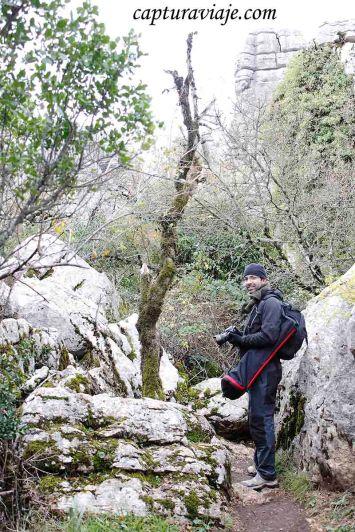 Convivencia en el Torcal de Antequera - M04