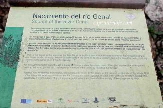 17 - Salida Agafona Valle del Genal - Nacimiento Río Genal - Igualeja