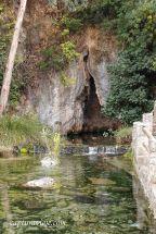 18 - Salida Agafona Valle del Genal - Nacimiento Río Genal - Igualeja
