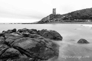 El filtro que susurraba al mar - Costa de Guadalmesí - Tarifa
