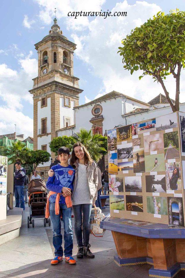 23 - PFC2013 - María y Ernesto y las fotos de capturaviaje.com