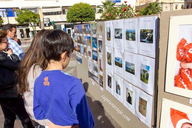 26 - PFC2013 - Visualizando fotos expuestas