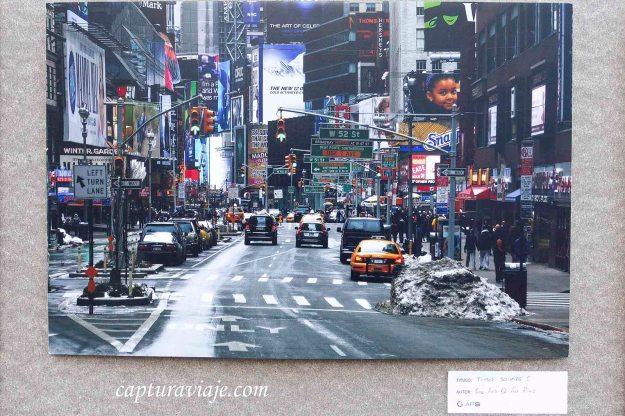 38 - PFC2013 - Times Square I de José Luis de los Ríos