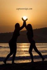 05 - Contraluz - Que no se acabe el día - Playa de Bolonia - Tarifa