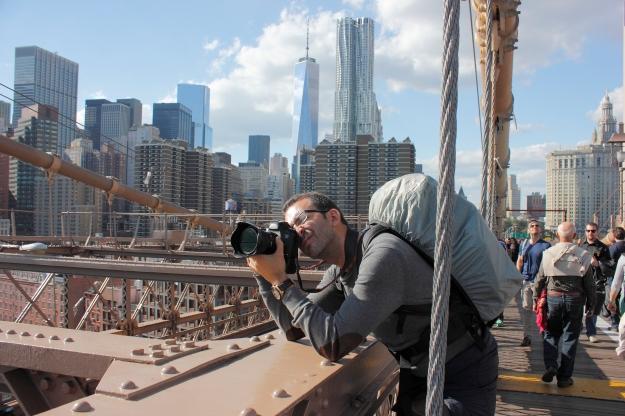 Capturaviaje en NYC