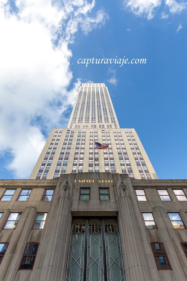 Empire State - III - Manhattan - New York