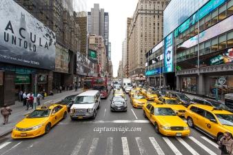 Pole Position - Manhattan - New York